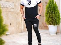 ست تیشرت و شلوار مردانه مدل Ronaldo در شیپور-عکس کوچک