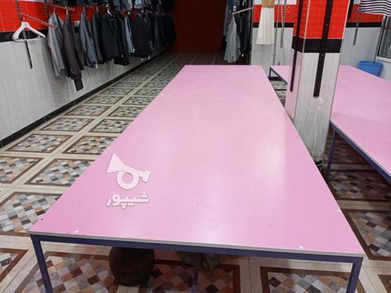 قفسه در حد نو ....... در گروه خرید و فروش صنعتی، اداری و تجاری در اردبیل در شیپور-عکس1