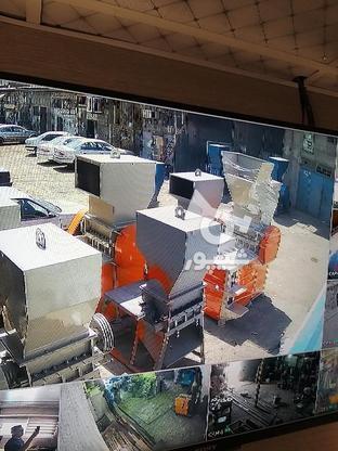 آسیاب پلاستیک مخصوص پت و نایلون  در گروه خرید و فروش صنعتی، اداری و تجاری در تهران در شیپور-عکس1