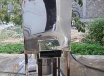 دستگاه اب گوجه گیر(ربگیر) در شیپور-عکس کوچک