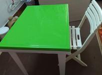 میز تحریر و صندلی کودک در شیپور-عکس کوچک