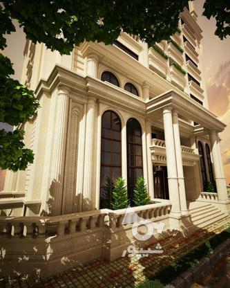 پیش فروش آپارتمان 420 متر در فرمانیه در گروه خرید و فروش املاک در تهران در شیپور-عکس1