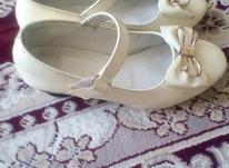 یک جفت کفش دخترونه سایز 33 در شیپور-عکس کوچک