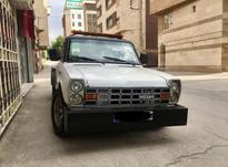 نیسان وانت دوگانه سوز 89 در شیپور-عکس کوچک