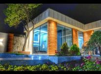باغ ویلا1000متری مبله نوساز کیلید نخورده(فول)فروشی در شیپور-عکس کوچک