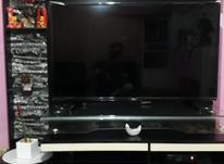 میز تلویزیونmdfزیبا و بوفه چوبی در شیپور-عکس کوچک