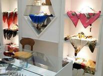 فروش دکوراسیون داخلی مغازه با زیباترین طراحی.  در شیپور-عکس کوچک