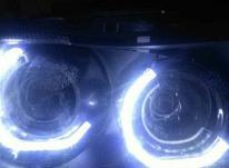 رفع ماتی چراغ بنز، بی ام دبلیو ،هیونداو...نصب دیلایت ونئون در شیپور-عکس کوچک