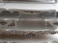 به دو کارگر صنایع چوبی برای کار در تولیدی میز LCD نیازمندیم در شیپور-عکس کوچک