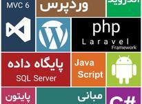 آموزش تخصصی برنامه نویسی و طراحی سایت در شیپور-عکس کوچک