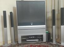 تلویزیون43 اینچ همراه سینما خانواده در شیپور-عکس کوچک