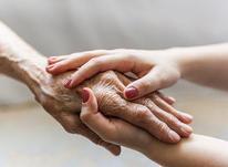 پرستار سالمند/پرستار بیمار در شیپور-عکس کوچک