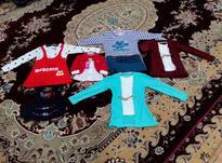 لباس مجلسی وسارافون دخترونه 2سال تا 8سال  در شیپور-عکس کوچک