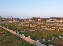 262مترزمین#شهرکی(سندتک برگ)وام بانکی جهت ساخت در شیپور-عکس کوچک