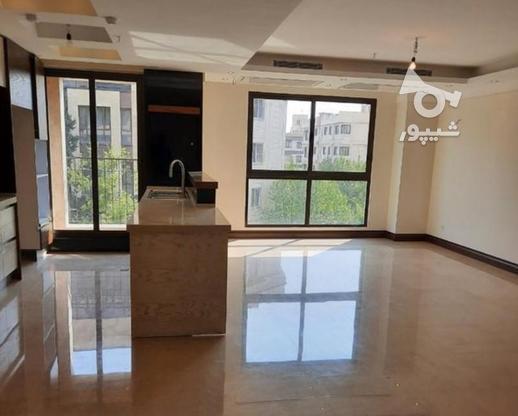 فروش آپارتمان 112 متر در سعادت آباد در گروه خرید و فروش املاک در تهران در شیپور-عکس1
