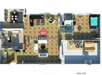 فروش آپارتمان ۹۰ متر در بهشتی - منطقه ۱ در شیپور-عکس کوچک
