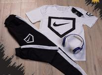 ست تیشرت و شلوار Nike در شیپور-عکس کوچک