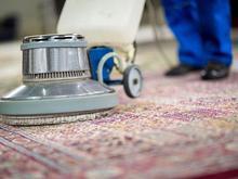 خدمات قالیشویی و رفوگری در شیپور