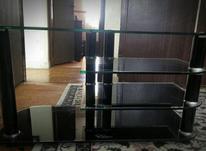 میزتلویزیون شیشه ای درحدنو در شیپور-عکس کوچک