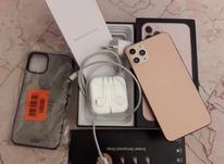 شبیه ترین گوشی طرح iphone 11 pro max gold در شیپور-عکس کوچک
