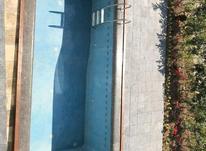 ویلااکازیون ۴۰۰ متری استخر دار نوشهر در شیپور-عکس کوچک