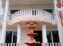 فروش ویلا دوبلکس استخردار ۳۲۰ متر زمین و۴خواب در شیپور-عکس کوچک