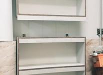 قفسهmdf مناسب جهت فروشگاه در شیپور-عکس کوچک