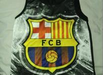 رکابی مردانه پرطرفدار بارسلونا Barcelona  در شیپور-عکس کوچک