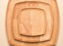 ظروف چوبی اوسنین در شیپور-عکس کوچک
