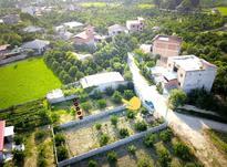 فروش ۲۰۰متر زمین محصور شده مسکونی در شیپور-عکس کوچک
