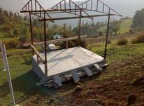 فروش زمین مسکونی 513 متر در تالش در شیپور-عکس کوچک