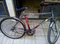 دوچرخه سایز 26درحد نو در شیپور-عکس کوچک
