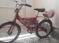 دوچرخه سایز 20 عالی  در شیپور-عکس کوچک