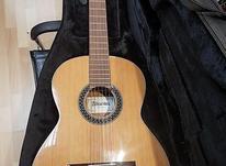 گیتار الحمرا 1c در شیپور-عکس کوچک