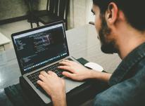 استخدام برنامه نویس فرانت اند و بک اند کار حرفه ای در شیپور-عکس کوچک