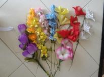 9 شاخه گل مصنوعی  در شیپور-عکس کوچک