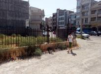 زمین تجاری مسکونی در بهترین نقطه پارساباد 137 متر  در شیپور-عکس کوچک