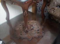 یک عدد میز جلو مبلی و دوعسلی  در شیپور-عکس کوچک