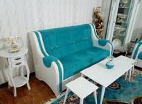 میز عسلی سفید اسپرت وکیوم نو آک آک 3عدد  در شیپور-عکس کوچک