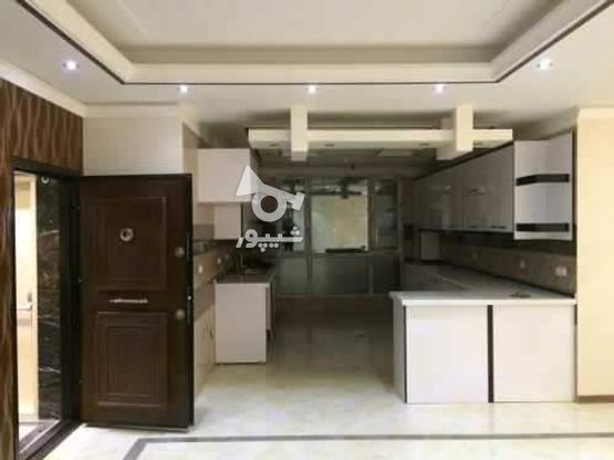 فروش ویلا زمین 672 متر در شهرک غرب در گروه خرید و فروش املاک در تهران در شیپور-عکس1