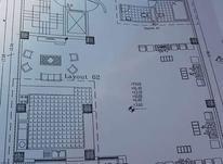 پیش فروش آپارتمان 240 متر ائل گلی( کوی فردوس) در شیپور-عکس کوچک