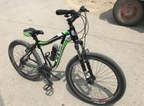 دوچرخه دنده ای کوهستانی در شیپور-عکس کوچک