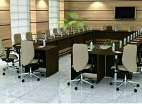 میز کنفرانس یو شکل از 10 تا 60 نفر در شیپور-عکس کوچک