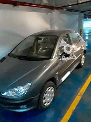 پژو 206 (تیپ2) 1399 خاکستری در گروه خرید و فروش وسایل نقلیه در تهران در شیپور-عکس1