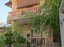ویلا لوکس 250 متری دوبلکس حومه محمودآباد در شیپور-عکس کوچک