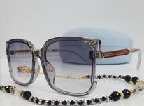 عینک آفتابی فانتزی رنگ توسی در شیپور-عکس کوچک