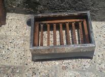 *کباب پز گازی 7 شعله. اپارتمانی* سالم در شیپور-عکس کوچک