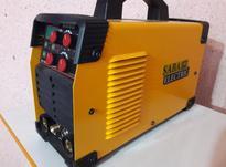 دستگاه جوش آرگون TIG201Pصباالکتریک در شیپور-عکس کوچک