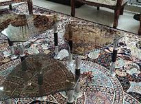 3عدد میز عسلی در شیپور-عکس کوچک