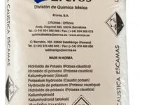 فروش انواع پتاسیم هیدروکساید در شیپور-عکس کوچک